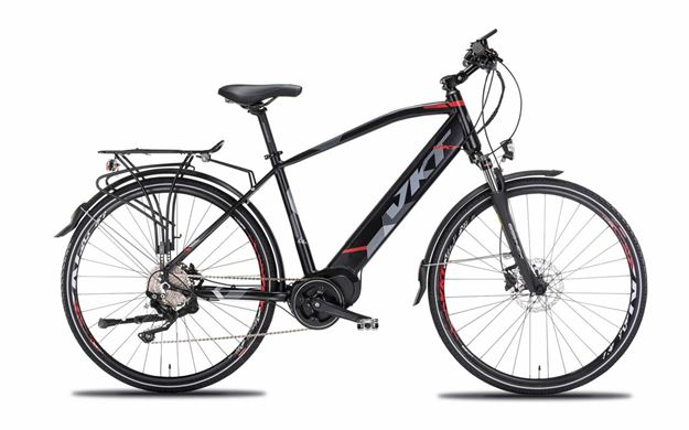 "Picture of Vektor E-Rail 10v Uomo 504Wh 28"" e-bike 2020"
