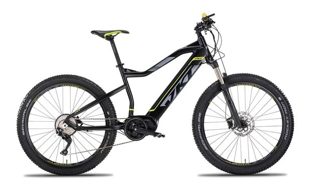 Picture of Vektor E-Trade 27,5+ 10v E*-MTB Bafang 504Wh 2020