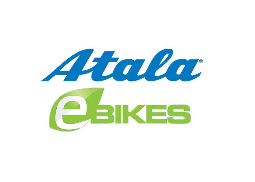 Picture for category Atala E-bike