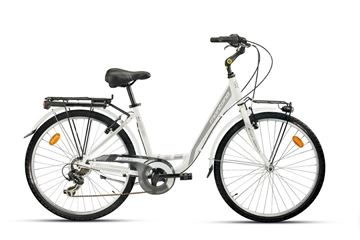 Picture of Montana Ayda city bike Donna 7v city bike 2021
