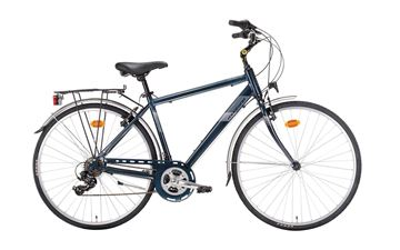 "Immagine di Montana Bluecity Uomo 21v city bike 28"" 2020"