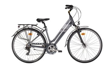 "Immagine di Montana Bluecity 930 Donna 21v city bike 28"" 2020"