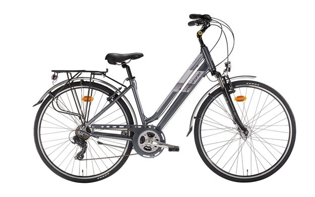 "Picture of Montana Bluecity 930 Donna 21v city bike 28"" 2020"