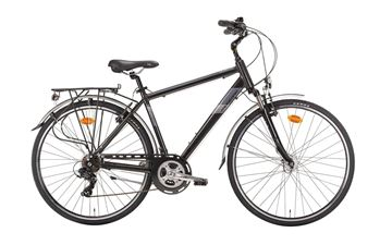"Immagine di Montana Bluecity 930 Uomo 21v city bike 28"" 2020"