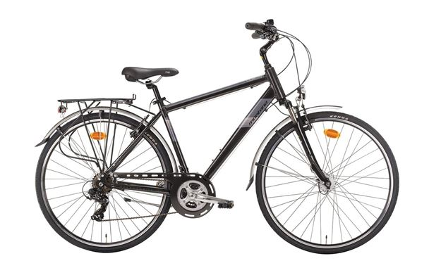 "Picture of Montana Bluecity 930 Uomo 21v city bike 28"" 2020"