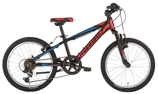 """Picture of Montana Spidy 920 bici bambino 20"""" 2021"""