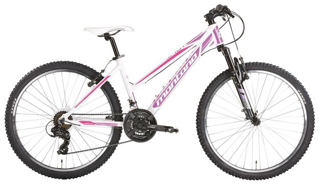 Picture of Montana Spidy 935-L mtb donna 21v 2020