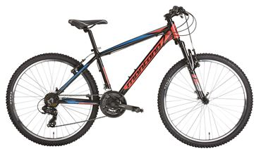 "Picture of Montana Spidy 935-M mtb front 26"" 21v 2020"