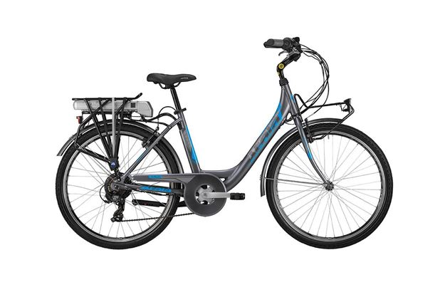 "Picture of Atala E-Run FS 400 bici elettrica Donna 26"" 400W e-bike 2019"