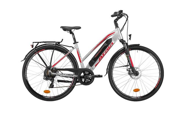 Picture of Atala E-spike 400 bici elettrica 418 Wh Donna 7v 2019