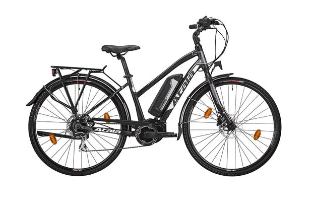 Picture of Atala B-Tour Donna AM80 8v 400 W e-bike 2019