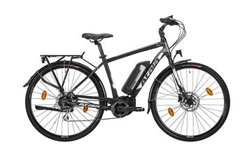 Picture of Atala B-Tour Uomo AM80 8v 400W e-bike 2019