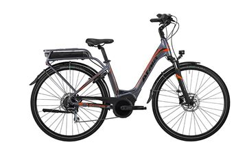 Immagine di Atala B-Easy SL LTD Bosch 8v 400W e-bike 2019