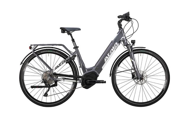 "Picture of Atala B-Easy SLS 10v batteria integrata 500W Bosch 28"" 2019"