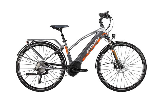 Picture of Atala B-tour SLS Donna 500W Bosch 10v e-bike 2019