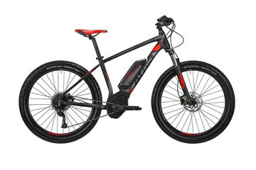 Immagine di Atala B-Cross CX500 LTD 9v Bosch 500W e-mtb 2019