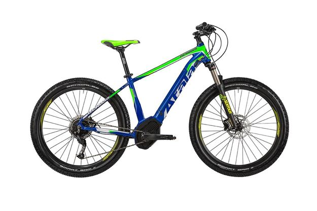 Picture of Atala B-Cross S 500W Bosch GEN2 e-mtb 27,5+ 2020