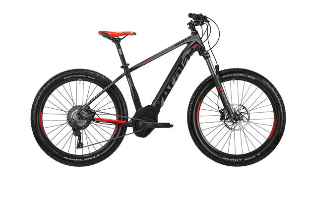 Picture of Atala B-Cross SLS 11v Bosch GEN2 500W e-mtb 27,5+ 2020