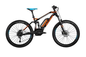 Picture of Atala B-XGR8 S LTD 500W GEN2 Bosch e-mtb full 2020