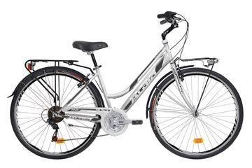 "Picture of Atala Boston 18v Donna city bike 28"" 2019"