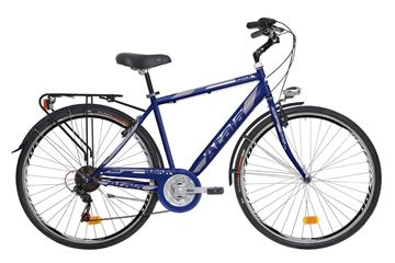 "Picture of Atala Boston 18v Uomo city bike 28"" 2019"