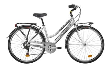 "Immagine di Atala Wave Donna 6v city bike 28"" 2020"