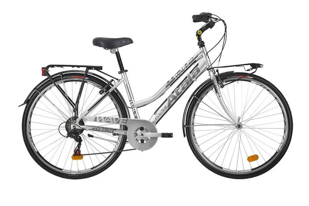 "Picture of Atala Wave Donna 6v city bike 28"" 2020"