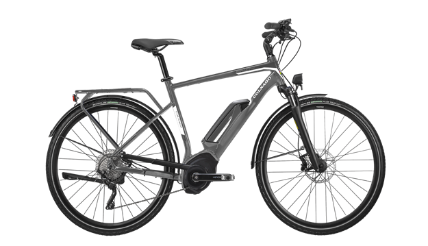 Picture of Colnago Impact-02 Uomo 400W Bosch 9v e-bike 2019