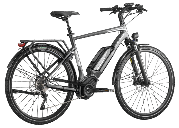 Picture of Colnago Impact-01 Uomo Bosch 10v 500W e-bike 2019