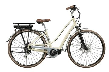 Picture of Montana E-Lunapiena Donna 417 Wh e-bike 2020
