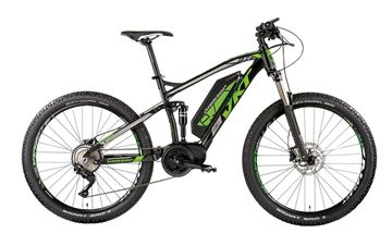 "Picture of Vektor Krug 27,5"" 10v  full e-MTB 522W  2020"