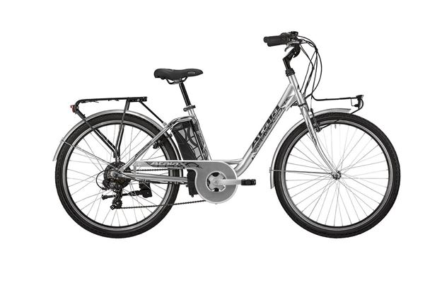"Picture of Atala e-Route bici elettrica donna 26"" 36v e-bike 2019"