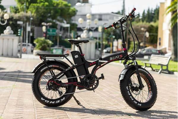 Picture for category Fat Bike Elettriche