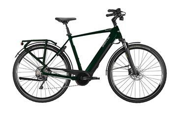 Picture of Umberto Dei Audere Fazua 255 W e-bike 2020