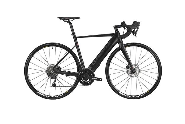 Picture of Whistle Flow Alloy bici da strada elettrica Fazua 2020