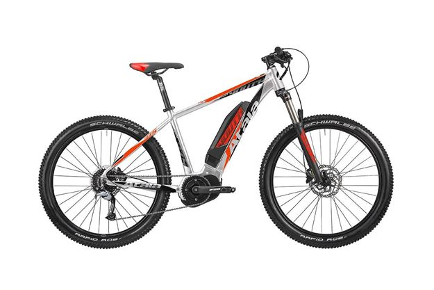 Picture of Atala Youth 500 MTB Yamaha 27,5 e-bike 2020