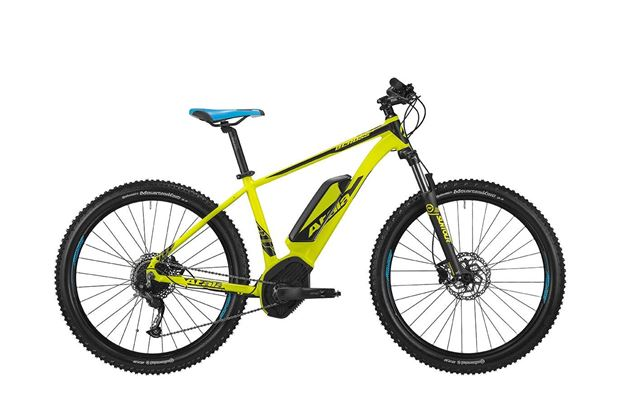Picture of Atala B-Cross CX 500 GEN2 27,5+ MTB Bosch e-bike 2020
