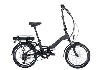 "Picture of Montana E-Folding SW7 20"" e-bike pieghevole 2020"