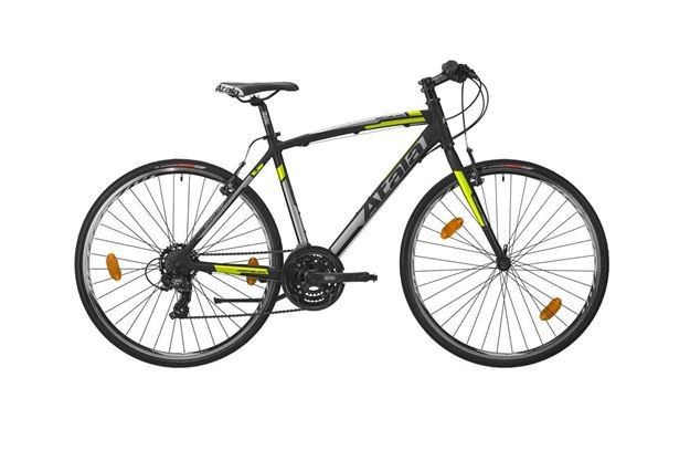 "Picture of Atala North Black 21v Uomo 28"" bici alu trekking 2020"