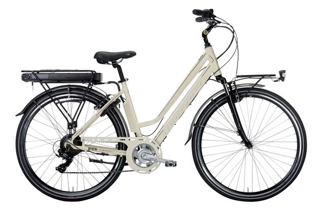 "Picture of Montana E-Bluecity bici elettrica Donna 28"" e-bike 2020"