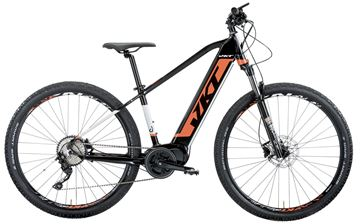 "Picture of Montana E-Vort 29"" E-MTB Bafang 504W e-bike 2020"