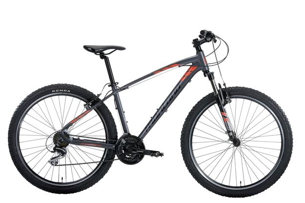 """Picture of Montana Urano 268 mtb 27,5"""" front 21v 2020"""