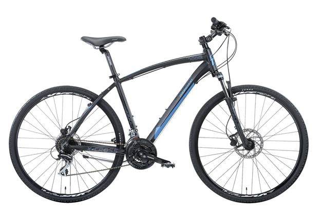 "Picture of Montana X-Cross 951 Disco Uomo 24v trekking 28"" 2021"