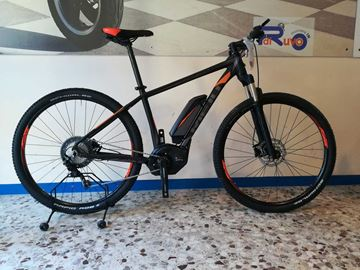Rieju Cross 2 e-bike bosch 500W