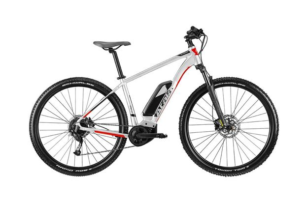 Mountain bike elettrica Atala B-Cross 2021 A6.0