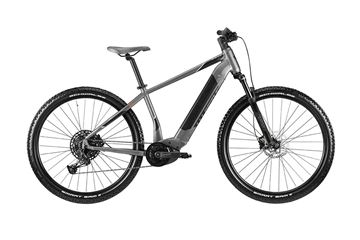 Mountain bike elettrica Bosch 625W Whistle B-Race A9.1